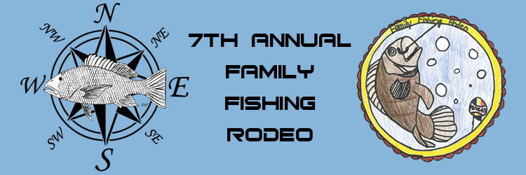 7th Annual Family Fishing Rodeo